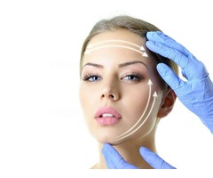 Natural Face Lift without Surgery
