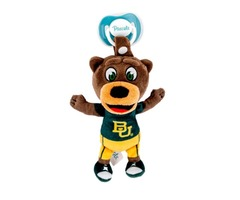 Mascot Stuffed Animals for biggest little fans