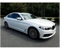 2020 BMW 5 SERIES 530I Special Lease Deals Offer NJ CT NY PA