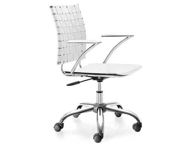 Ergonomic Office Chair Adjustable Headrest Mesh Office Chair Office Desk Chair Computer Task Chair | free-classifieds-usa.com