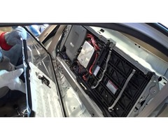 Best Honda Civic Hybrid Battery – Bend, OR