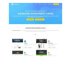 Job Theme | Job Board WordPress Themes | WP Job Portal Themes