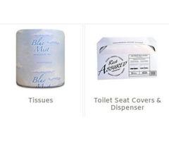 Bulk Toilet Paper   Silverback Supply