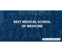 How to Find Best Medical School of Medicine in The Caribbean