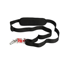 Harness Shoulder Quick Release Strap For Most Lawnmower Stihl Strimmer Brushcutter W/ Hook