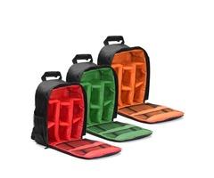 Ferndean S8505 Waterproof Camera Backpack Laptop Bag Rucksack For Canon For Nikon DSLR SLR Camera