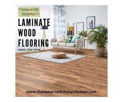 Hire The Perfect Laminate Wood Flooring Services | Bernardsville, NJ