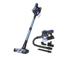 APOSEN Cordless Vacuum Cleaner H251 Blue - $133.99