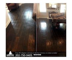 Hardwood Floor Refinishing Services in Washington D.C.   free-classifieds-usa.com