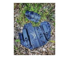 Kobra Kydex - Best IWB Concealed Carry Holsters