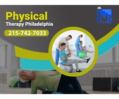 Physical Therapy in Philadelphia