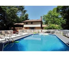 pocono house rentals with indoor pool