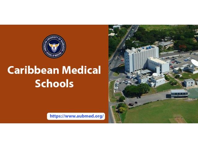 Best Caribbean Medical University - Aub Med | free-classifieds-usa.com