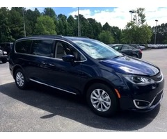 2020 CHRYSLER PACIFICA 0 Down Lease Deals Offer NJ CT NY PA