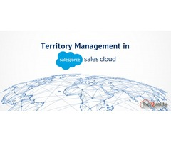 Territory Management in Salesforce Sales Cloud | AwsQuality