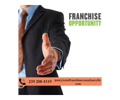 Franchise Opportunities USA | Buy & Own in 2020