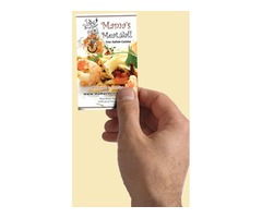 What Are The Return Policy Benefit That You Can Get with Pocket Menu