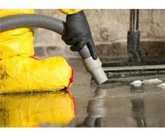 Water Damage Cedar City