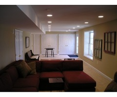 Interior Home Remodeling in Rockville