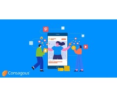 Social Media Application Development Company Chicago