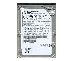 Hitachi 500 GB Internal Hard Drive