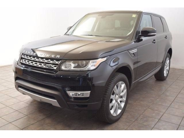 2015 Land Rover Range Rover Sport Hse Sold For 21 000euro Cars