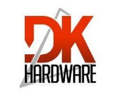 Buy Satin Chrome Wide Glass Door Pivot Hinge - DK Hardware