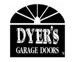 Glass Panel Garage Doors Sale