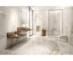 Buy black and white marble tile online