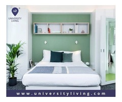 Book Your Student Accommodation in Davis