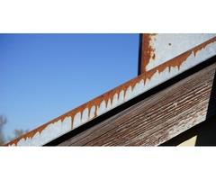 Metal Roof Repair Vero Beach
