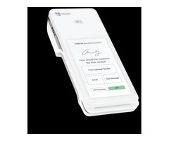 Mobile Swiper card payment terminal