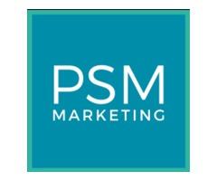 Branding for Small Businesses in Minnesota | PSM Marketing
