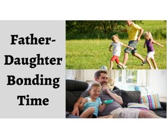 Importance of the Father-Daughter Relationship