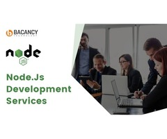 Node.js Development Services   Save Up to 40% on Development Cost