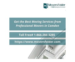 Find the Best El Paso Movers & Get free Moving Quotes
