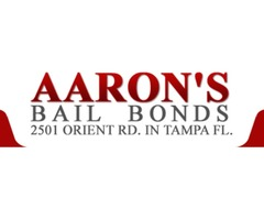 Aarons Bail Bonds | Bail Bonds Tampa