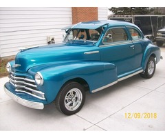 1948 Chevrolet FleetMaster 2-dr. Coupe