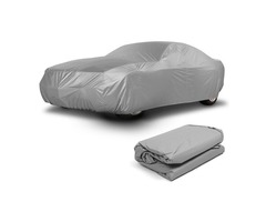 XXL 5.8x1.75x1.2m Car Cover UV Rain Sun Snow Ice Anti Scratch Dust Resist Waterproof Universal