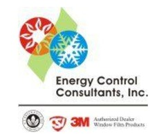Energy Control Consultants Window Tinting Knoxville