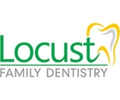 Locust Family Dentistry