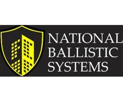 Creating ballistic glass systems to protect lives and property
