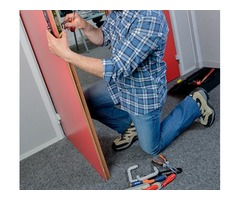 Choose the best Commercial door installation company in Baltimore.