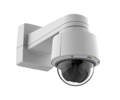 Axis 0900-004 36x CMOS Indoor PTZ Network Dome Surveillance Camera