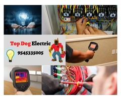 Looking For The Best Electrician Services In Broward County