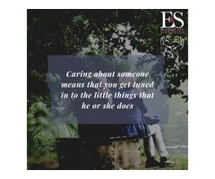 We Care | E & S Home Care Solutions