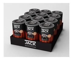 Antioxidant Premium Jack Stuffed Rolls- Treats for Dogs