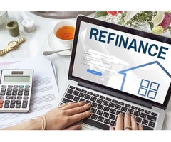Refinance Rates Michigan