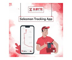 Best Unique Ambition Leading Salesman Tracking Mobile App Development Company in USA | Tracking Syst