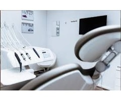 Dentist in Malden